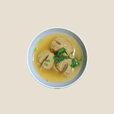 bakso-soup